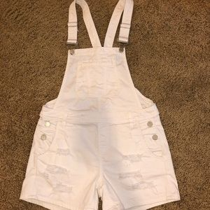 BlankNYC white overall